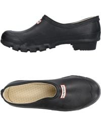 HUNTER - Loafers - Lyst