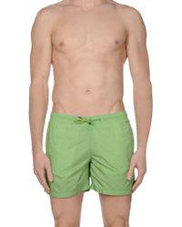 C P Company - Beach Shorts And Trousers - Lyst