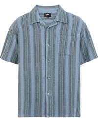 Stussy Shirt - Blue