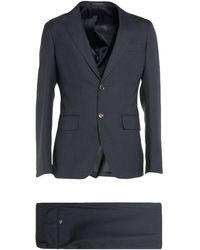 Roberto Cavalli Suit - Gray