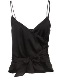 Uma Wang Top - Black
