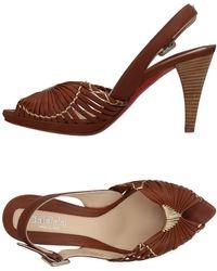 Baldinini Sandals - Brown