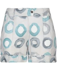 Cruciani Shorts - Grigio