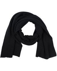 Woolrich Scarf - Black