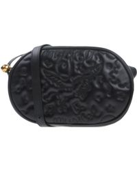 ALESSANDRO ENRIQUEZ Cross-body Bag - Black