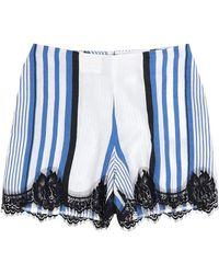 DV ROMA Shorts - Blau