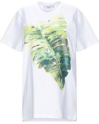 Blugirl Blumarine T-shirt - Blanc