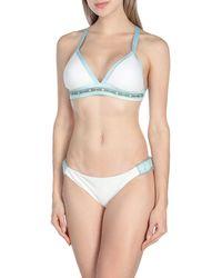 AMORISSIMO Bikini - Weiß