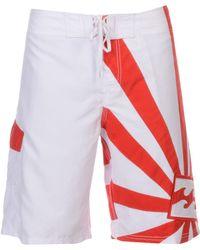 Billabong | Beach Shorts And Trousers | Lyst