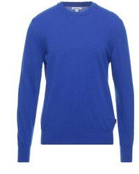 Woolrich Jumper - Blue