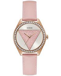 Guess Wrist Watch - Pink