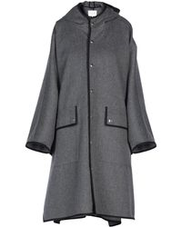 Mackintosh Capes & Ponchos - Grey
