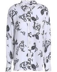 A.L.C. Hemd - Weiß