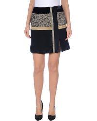 Etro - Knee Length Skirts - Lyst