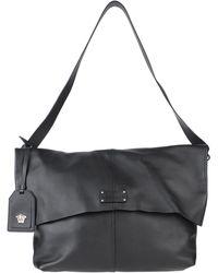 Versace Shoulder Bag - Black