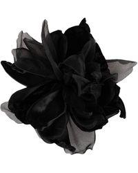 DSquared² Brooch - Black