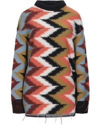 M Missoni Sweater - Multicolor