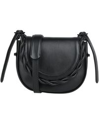 Marco De Vincenzo Cross-body Bag - Black