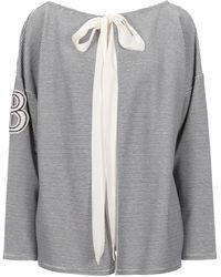 Ballantyne Sweatshirt - Grey