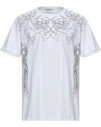 Versace T-shirt - Blanc