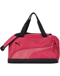 PUMA Duffel Bags - Pink