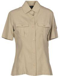 BELFE - Shirt - Lyst