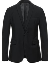 Dondup Suit Jacket - Black