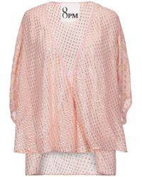 8pm Blouse - Pink