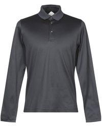 Pal Zileri Polo Shirt - Grey