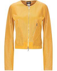 Liu Jo Jacket - Yellow