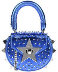 Salar Handbag - Blue