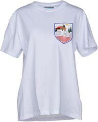 Colmar - T-shirts - Lyst