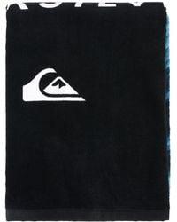 Quiksilver - Beach Towel - Lyst
