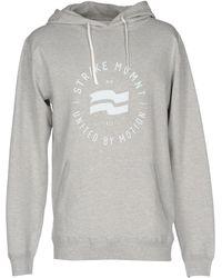 STR/KE MVMNT - Sweatshirts - Lyst