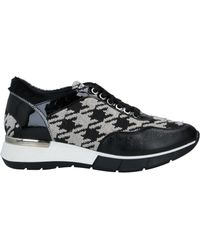 Barracuda Low-tops & Sneakers - Black