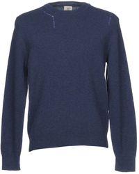 Kent & Curwen Pullover - Blau