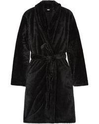 Calvin Klein Robe - Black
