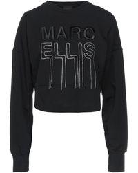 Marc Ellis Sweat-shirt - Noir