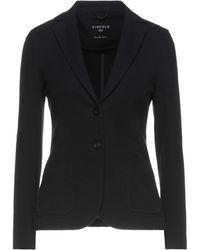 Circolo 1901 Suit Jacket - Black