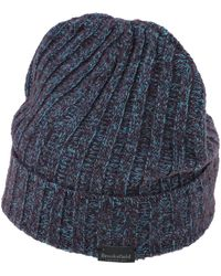 Brooksfield Hat - Blue