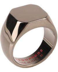 DSquared² Ring - Multicolor
