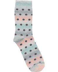 Alto Milano Socken & Strumpfhosen - Grün