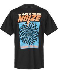 DIESEL T-shirt - Nero