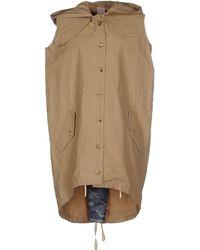People - (+) People Full-length Jacket - Lyst