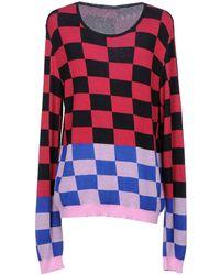 Haider Ackermann Sweater - Red