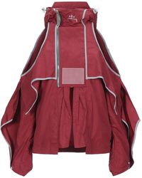 A_COLD_WALL* Jacket - Red