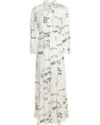 Each x Other - Long Dress - Lyst