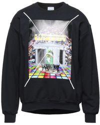 Tigran Avetisyan Sweatshirt - Black
