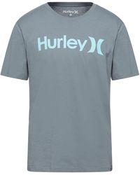 Hurley T-shirt - Gray