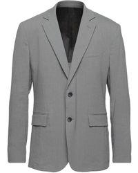 J.Lindeberg Suit Jacket - Grey